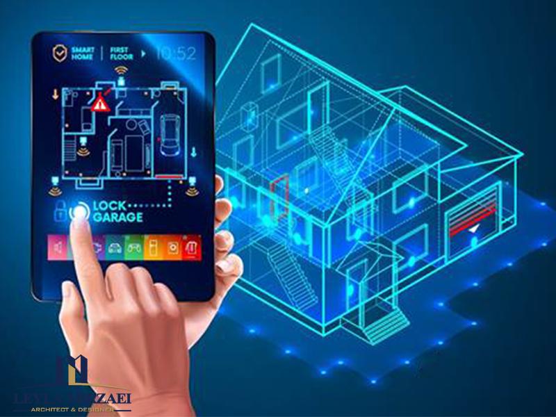 مزایای هوشمندسازی ساختمان