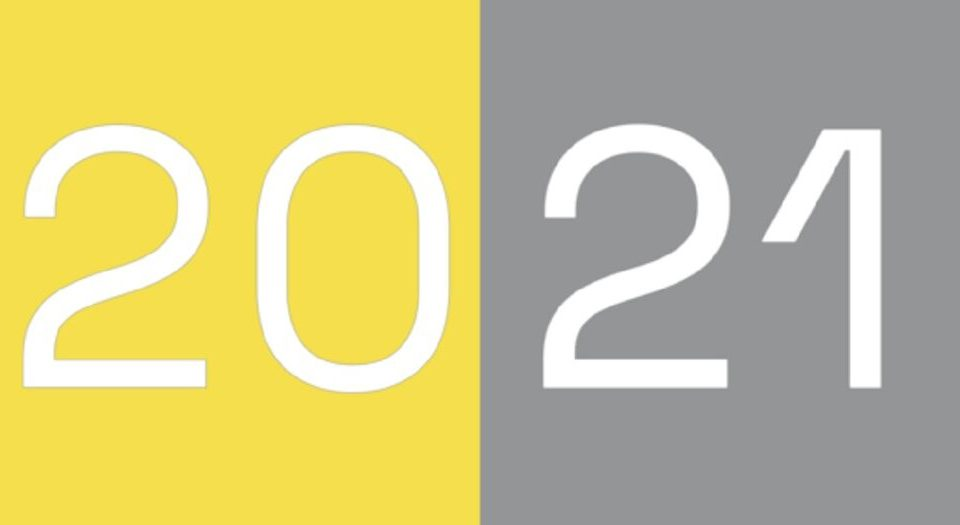 رنگ سال 2021 چیست و علت این انتخاب چه میتواند باشد؟
